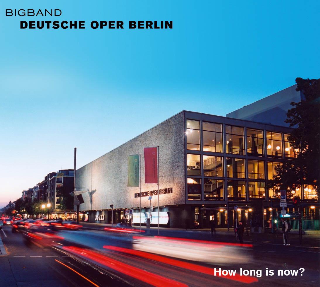 Big Band Deutsche Oper Berlin