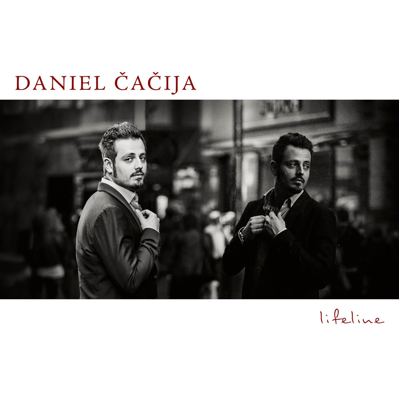 Daniel Cacija