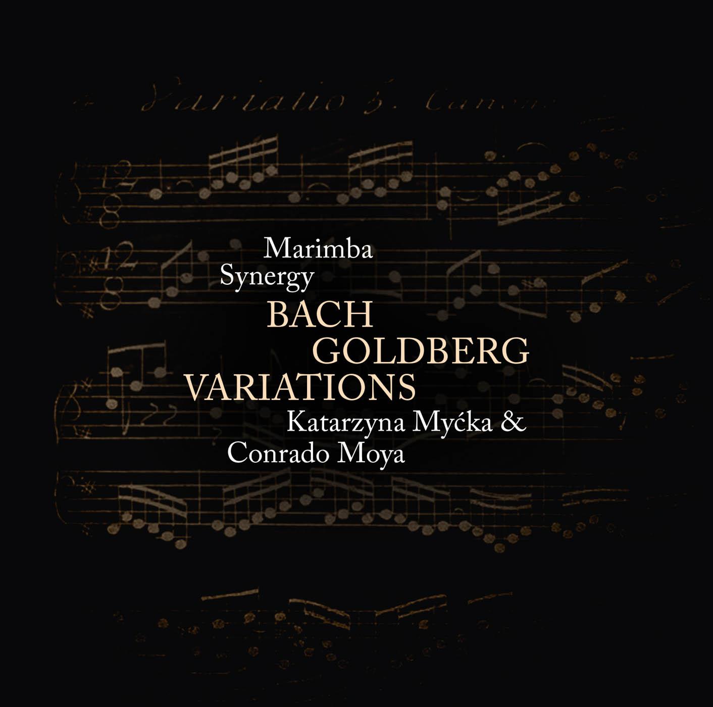 Marimba Synergy (Booklet)