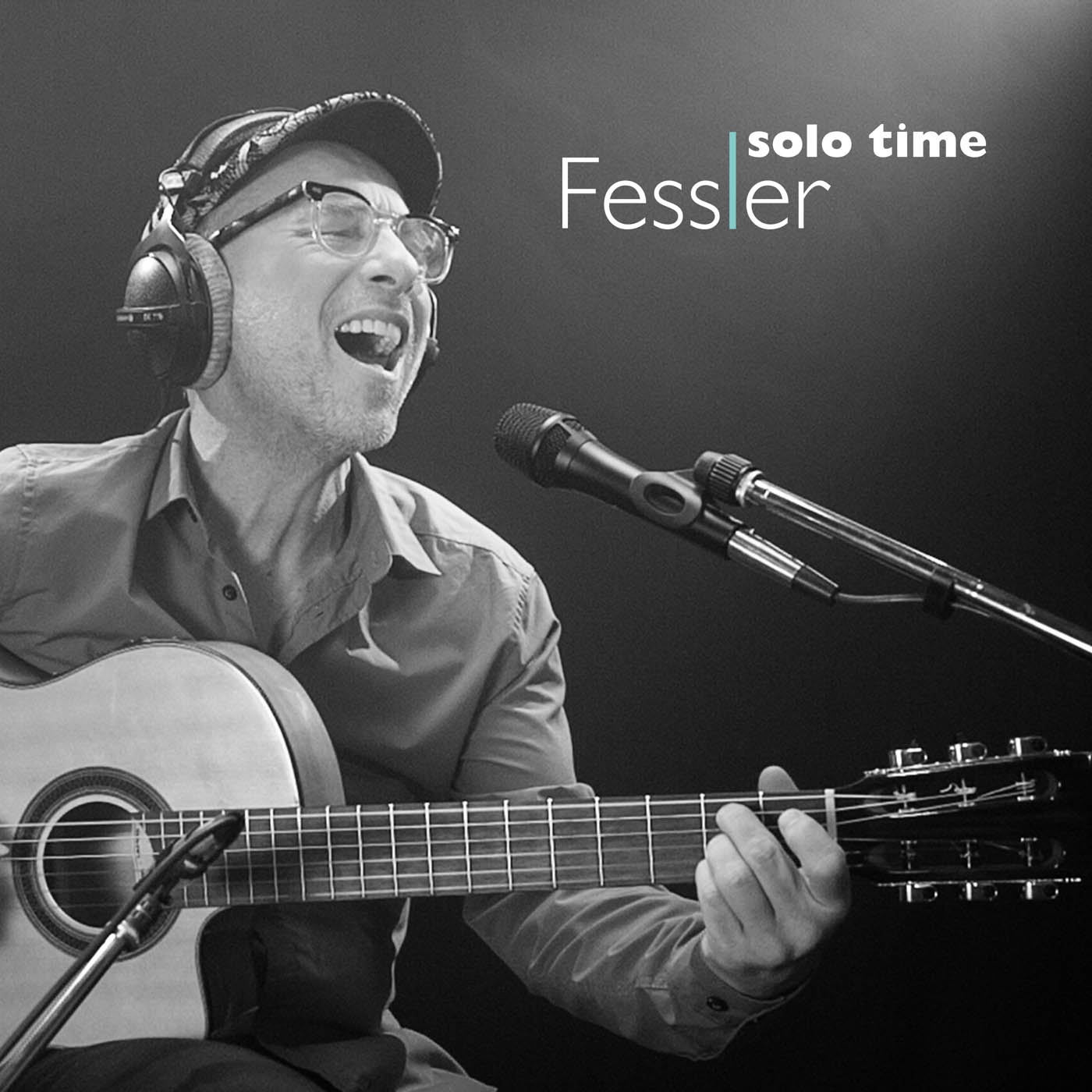 Fessler – Solo Time