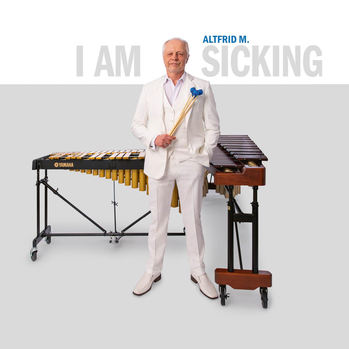 Altfrid M. Sicking