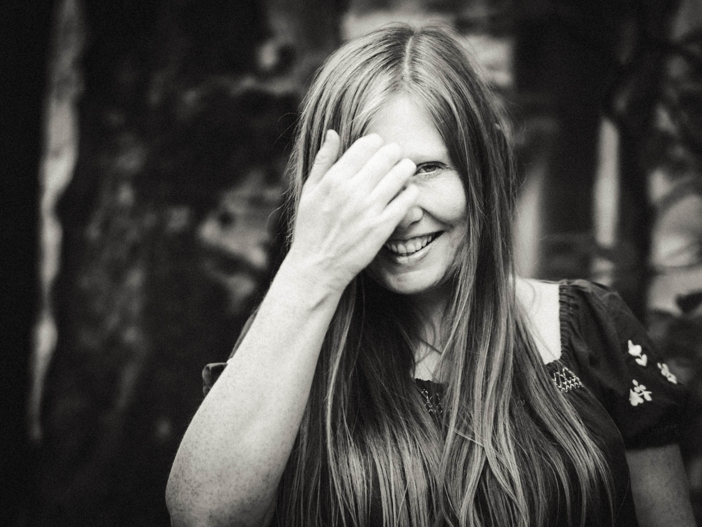 Annika Jonsson – Trallskogen