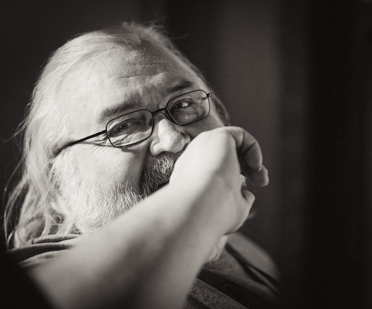 Dieter Desgranges