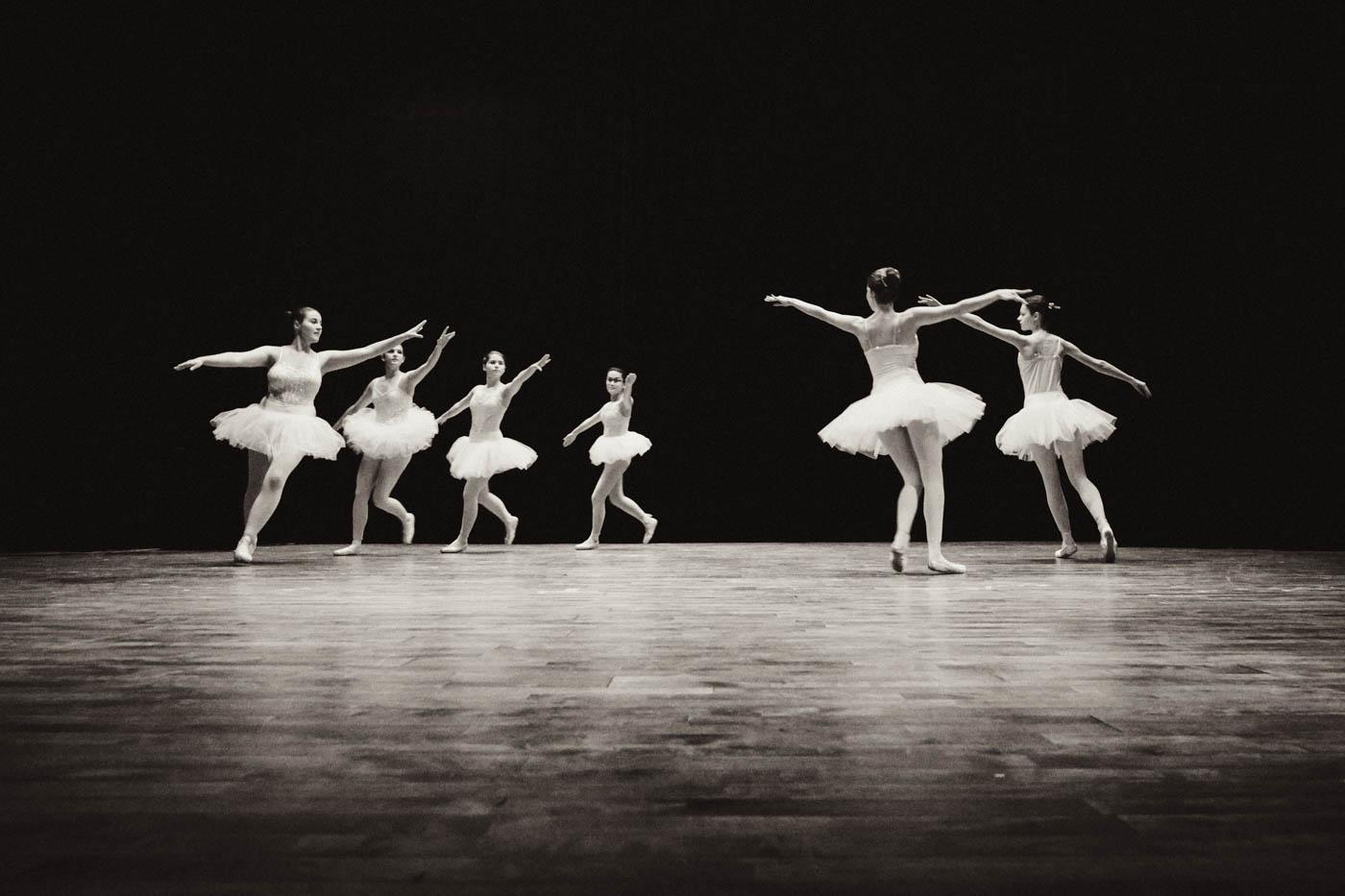 Ballett (Ecole de Danse, Spicheren)