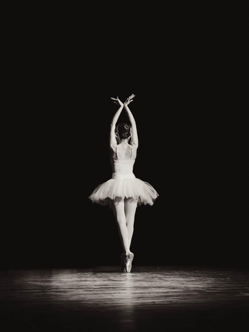 Ballett, Carolin Behr (École de Danse, Spicheren)