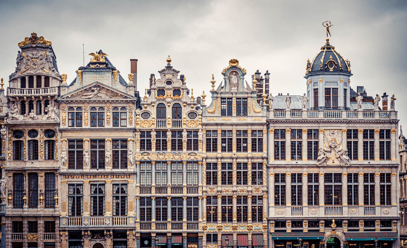 Bruxelles – Brussel