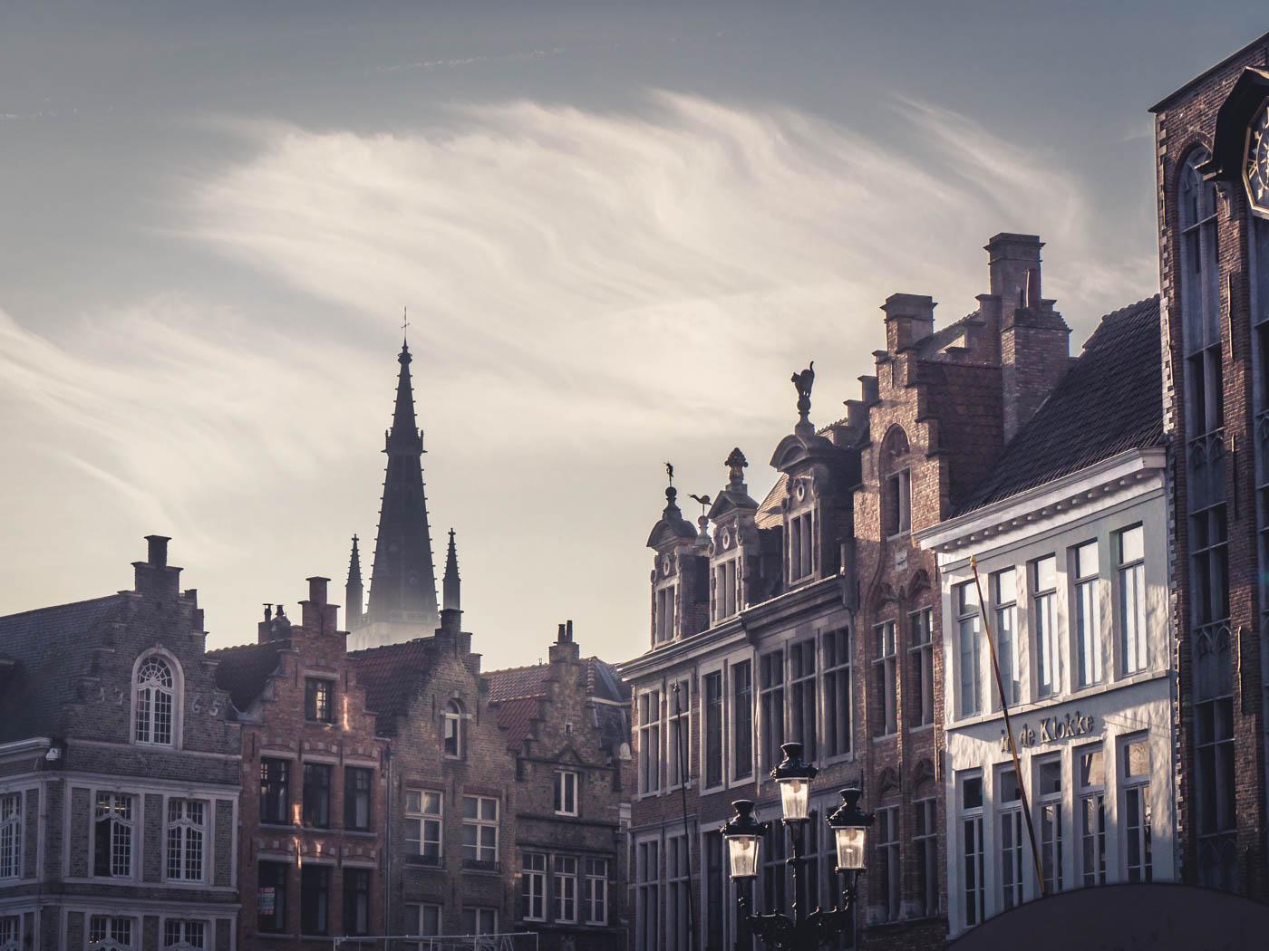 Brugge - Bruges
