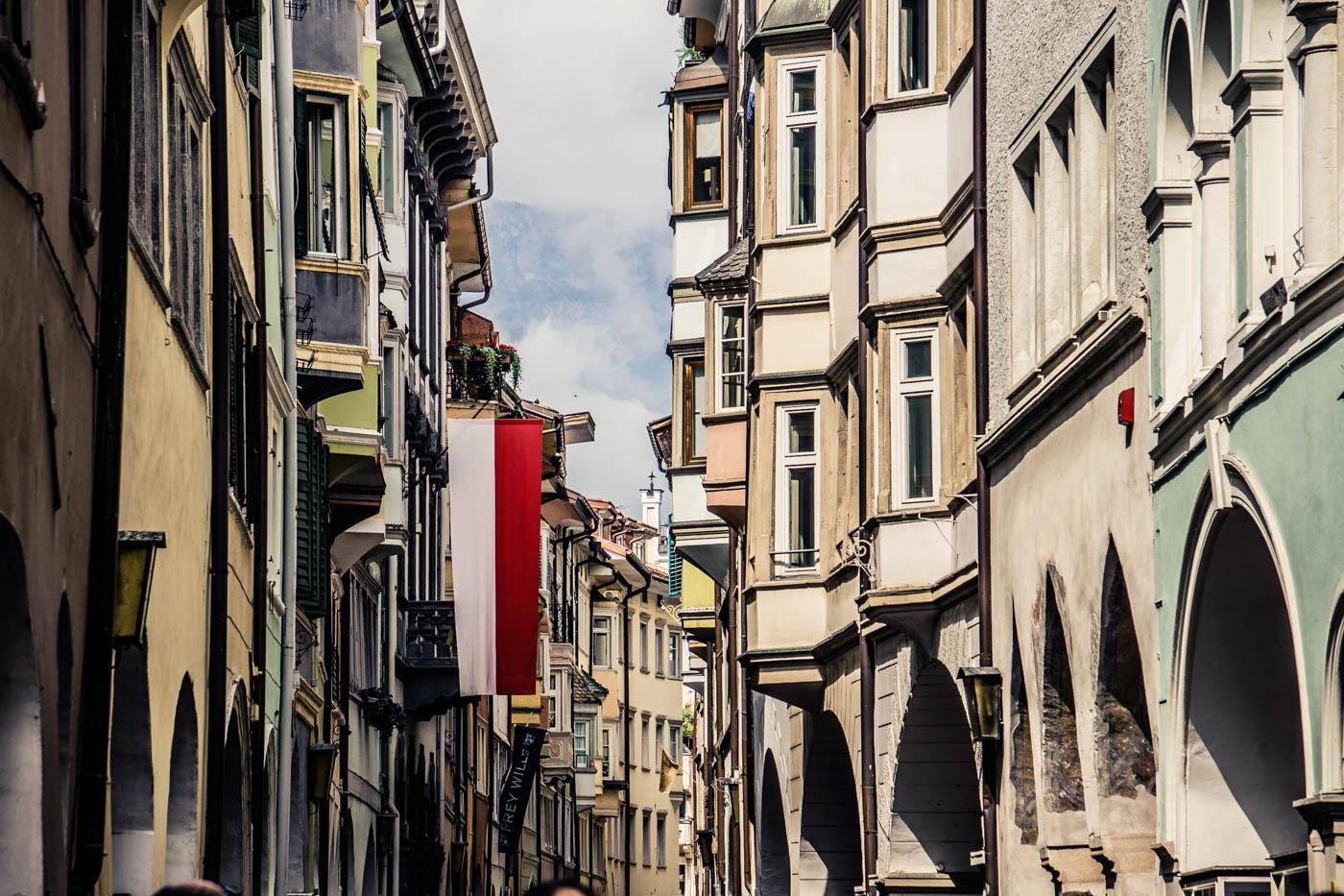 Bozen - Bolzano