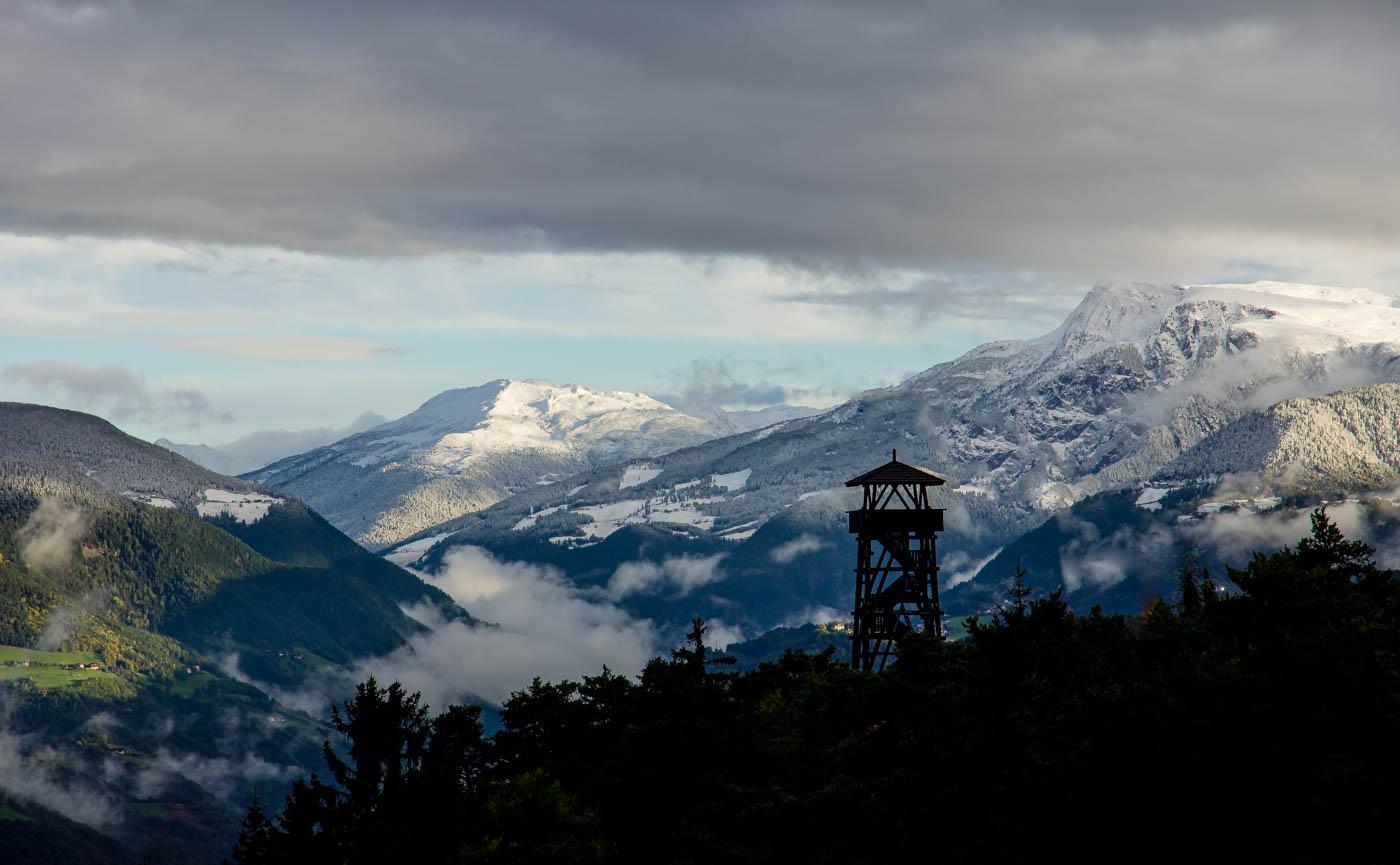 Südtirol Kohlern