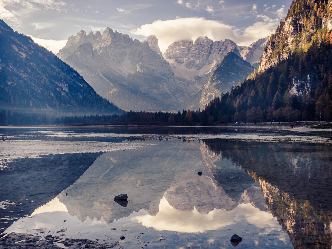 Dürrensee – Lago di Landro