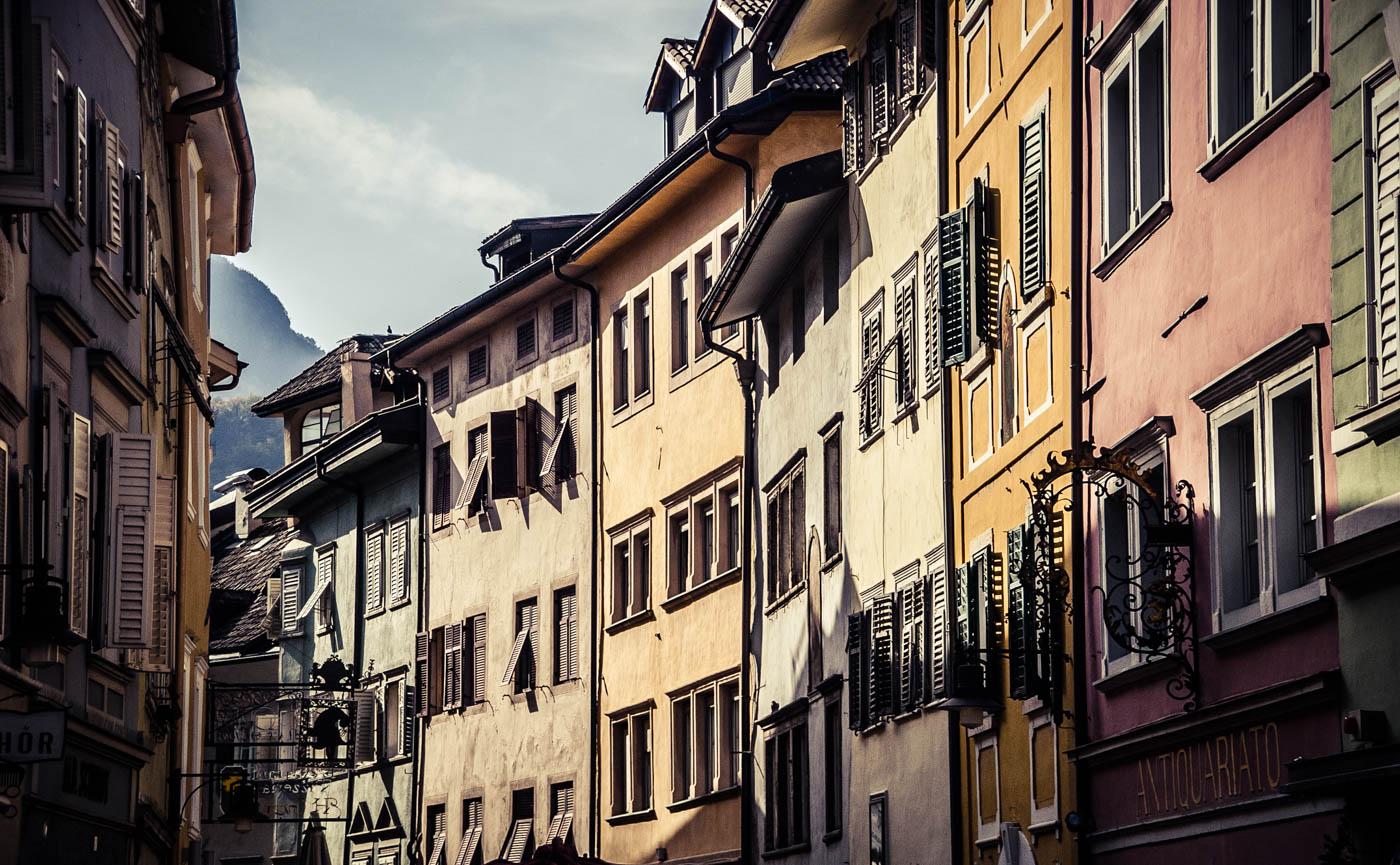 Bolzano – Bozen