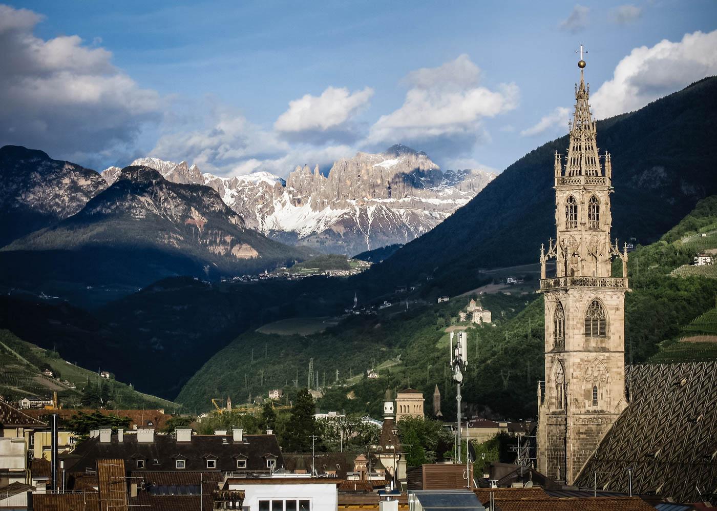 Bolzano Bozen