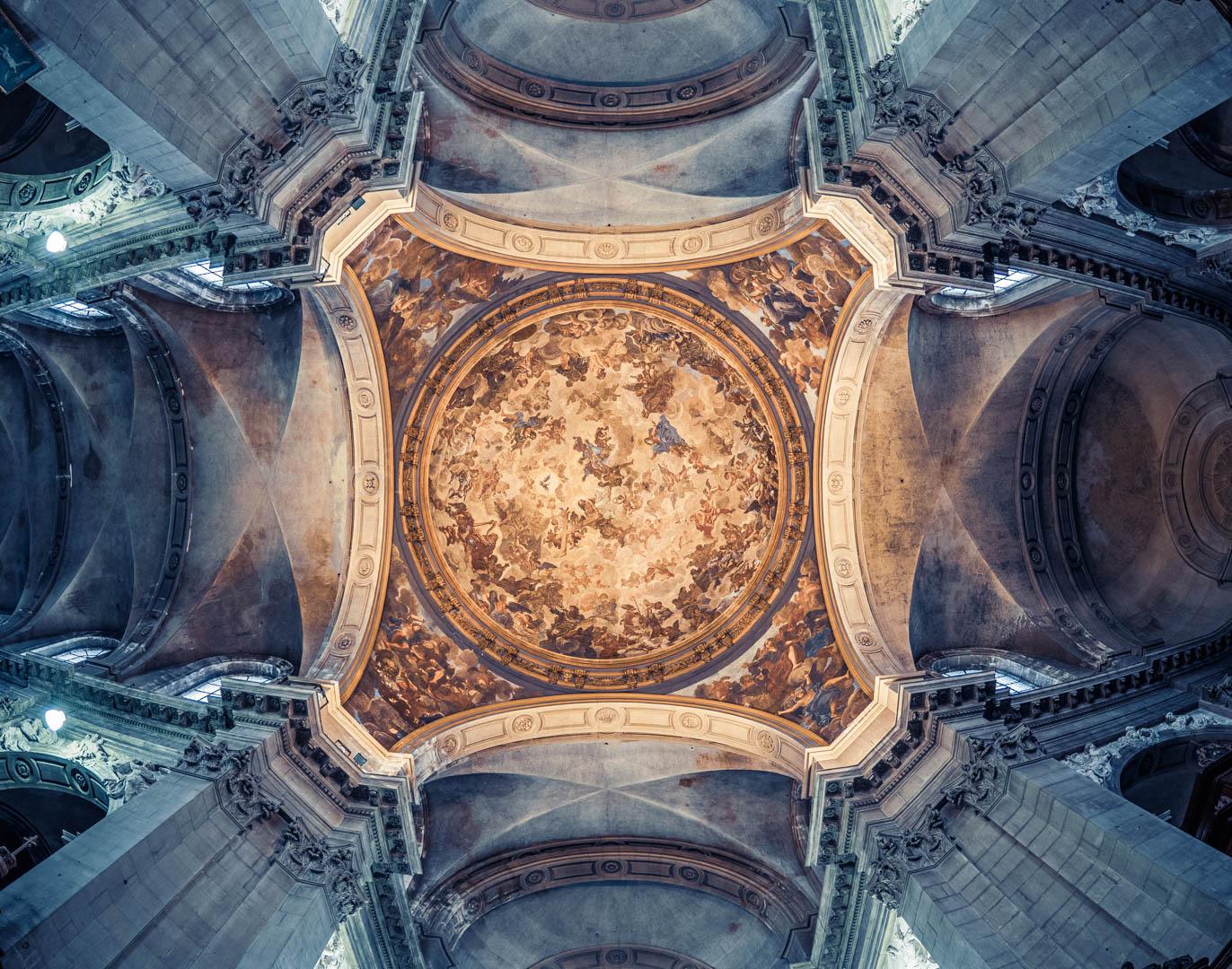 Cathédrale de Nancy