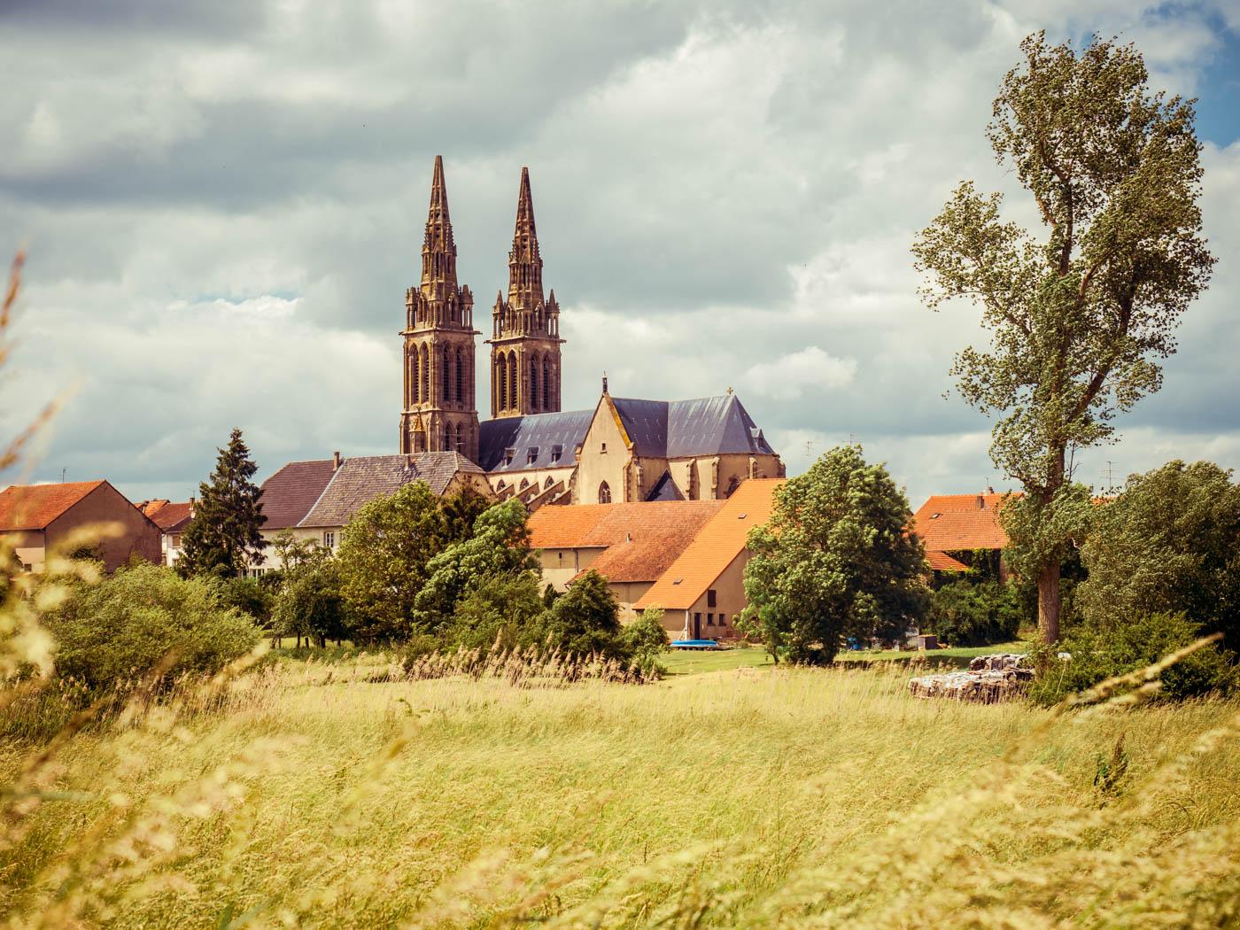 Munster (Moselle)