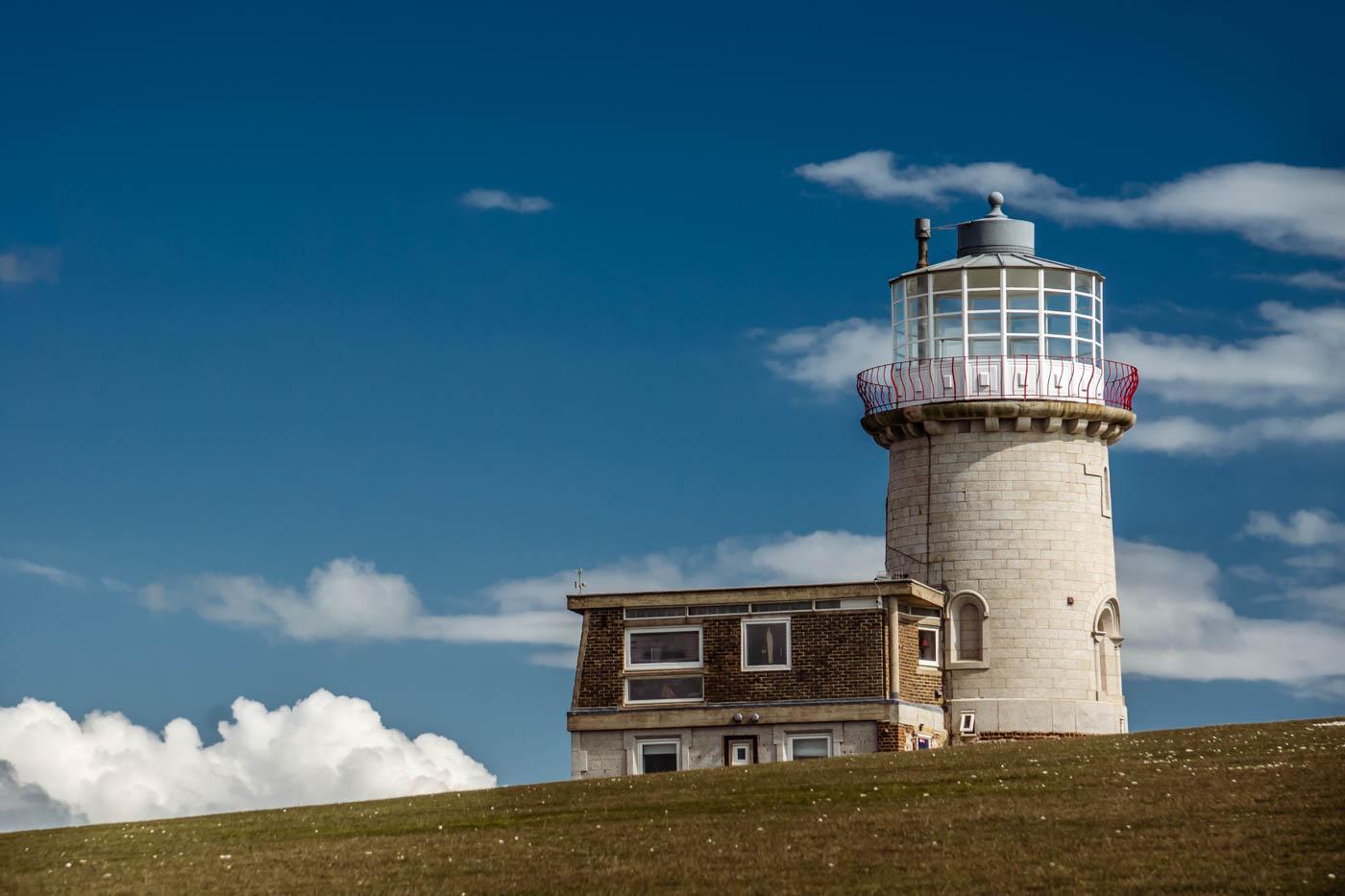 Lighthouse »Belle Toute«