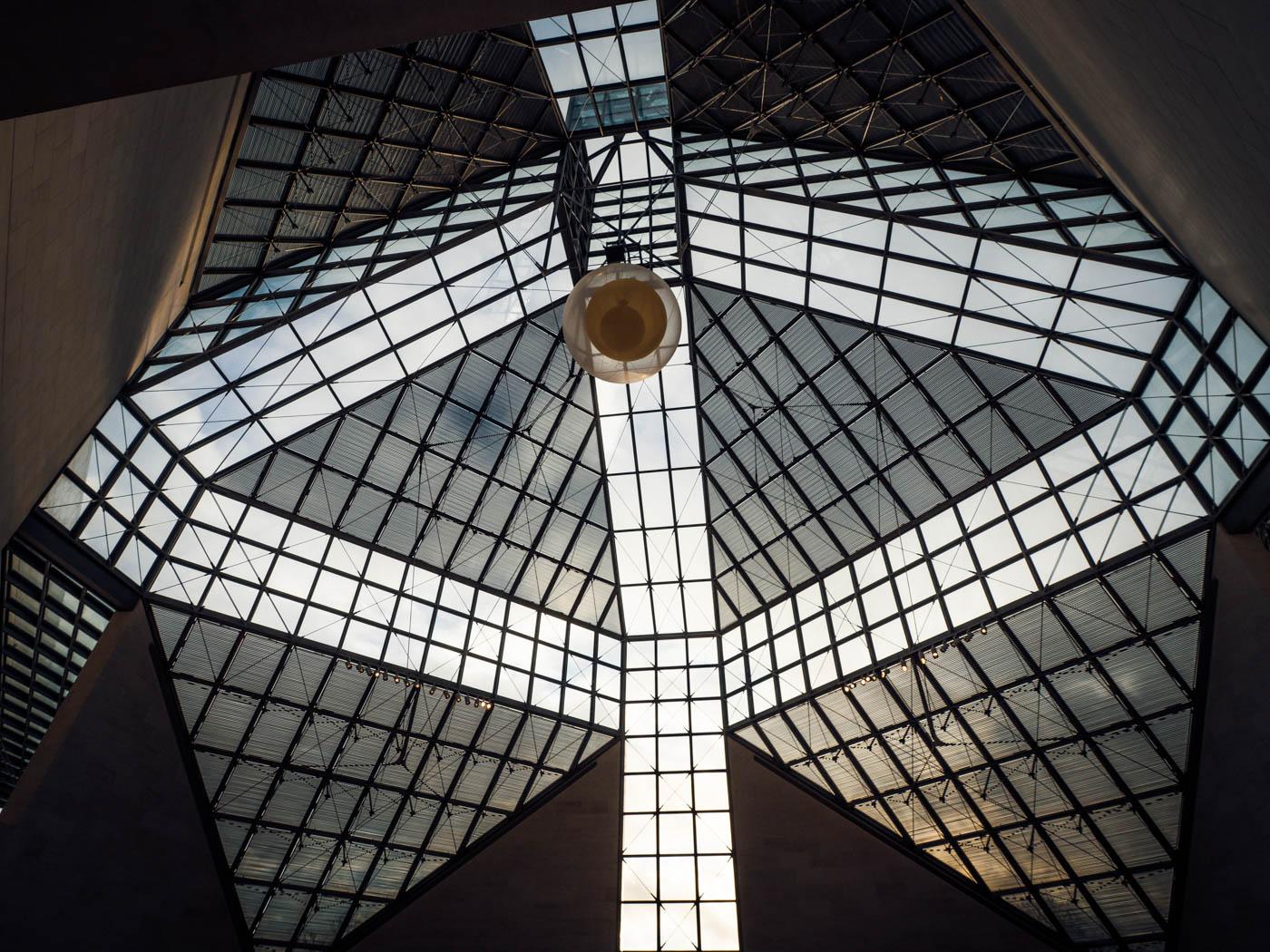 Musée d'Art Moderne Grand-Duc