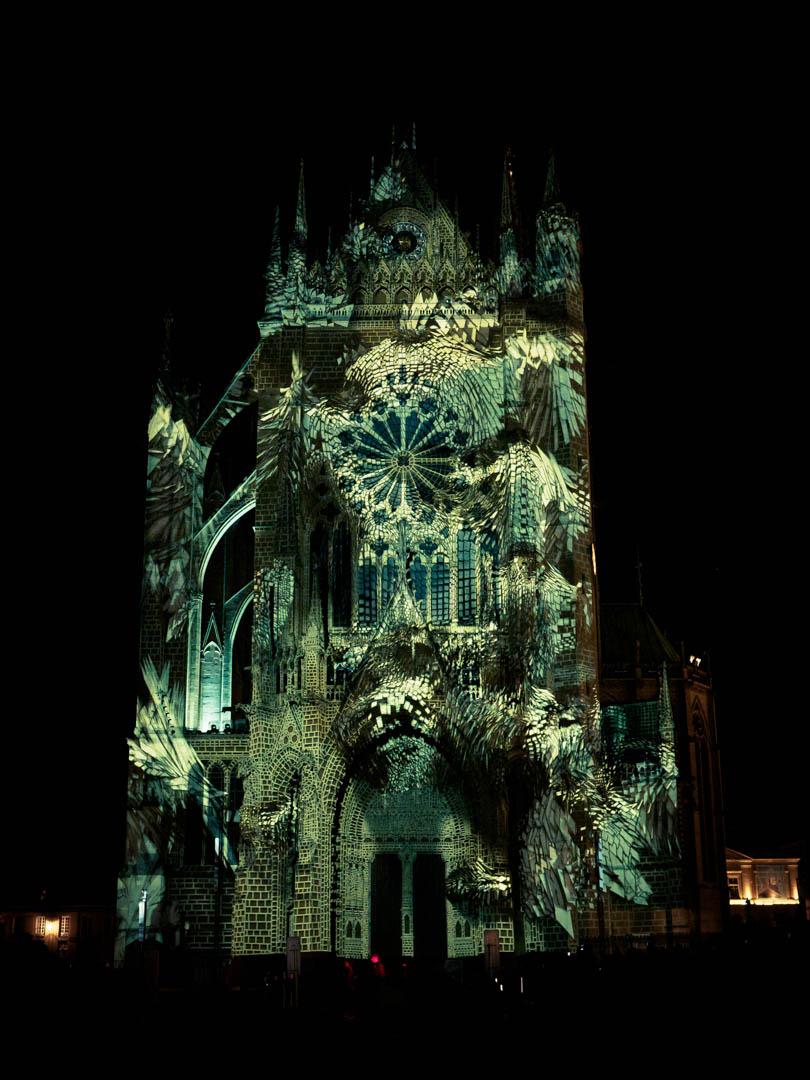 Constellations de Metz