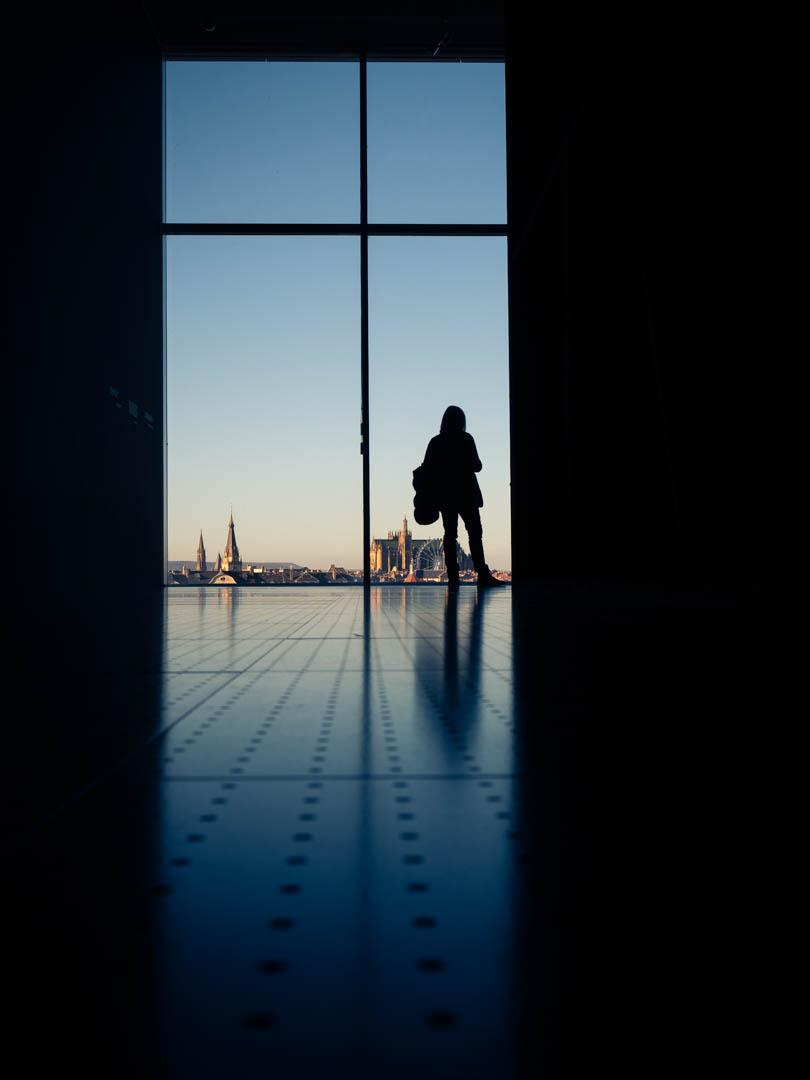 Metz - Centre Pompidou
