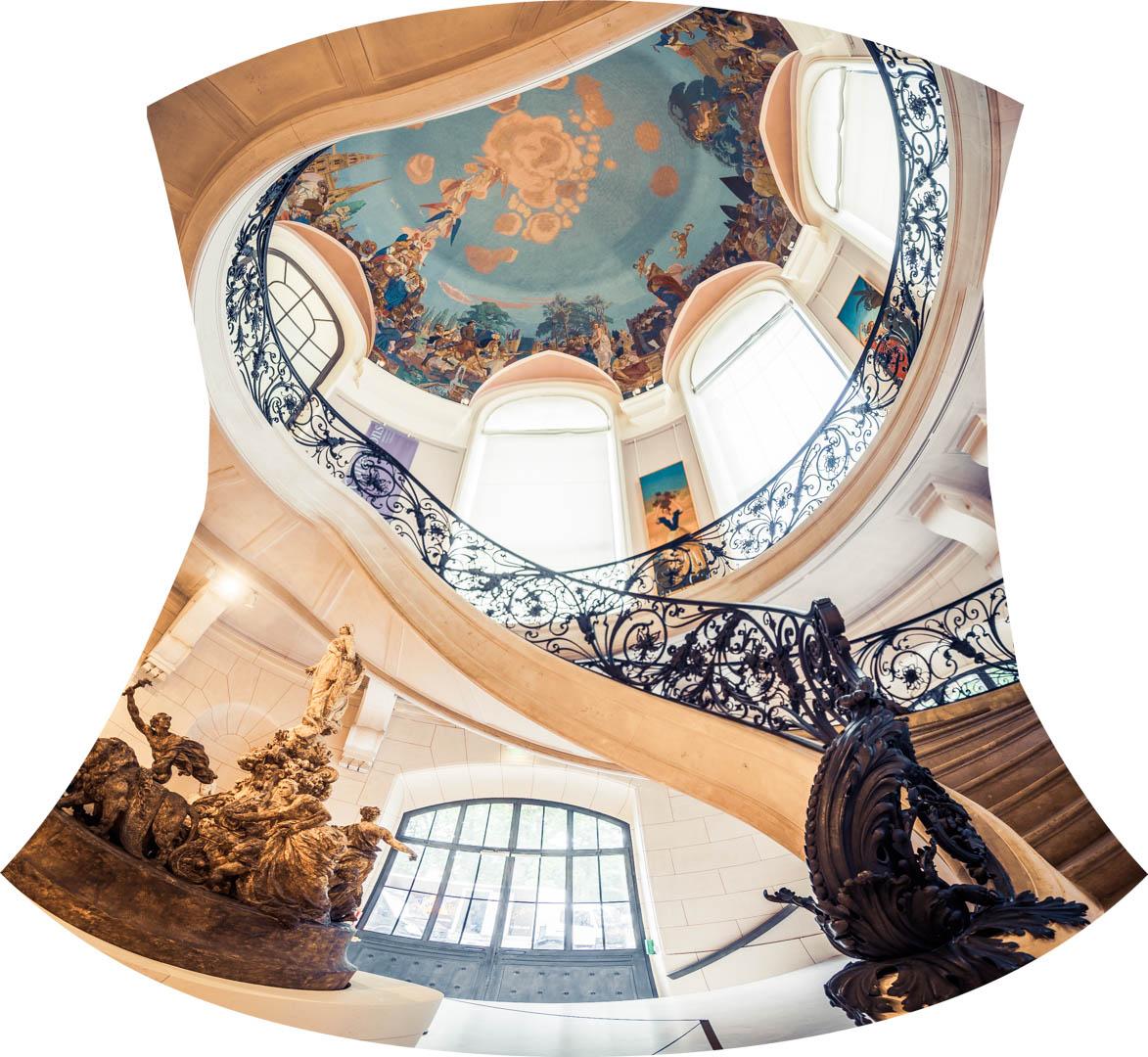 Paris – Petit Palais