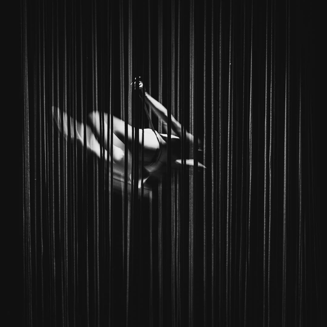 Artist - Cirque Bouffon