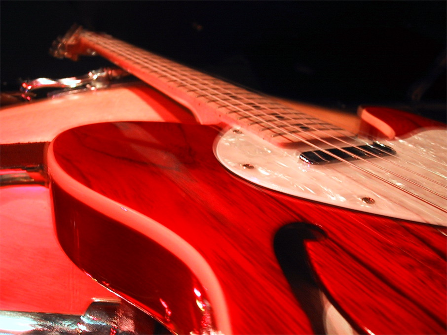 Gitarren laden wedding