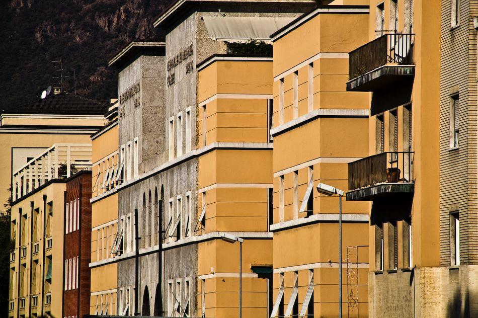 Bozen 20er jahre architektur s dtirol 2 bild 78 von 91 for Architektur 20er